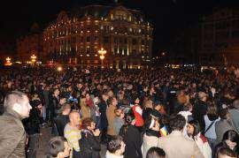 Protest Timisoara 3 Foto Cristian Lupsa