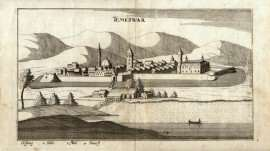 Timisoara in vremea Imperiului Otoman
