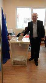 Vot - Cornel Samartinean