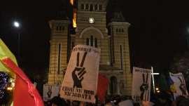Comemorare Revolutie Timisoara