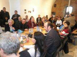 Grupul de la Timisoara