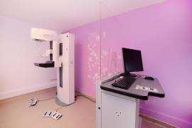 Mamograf Oncohelp Timisoara
