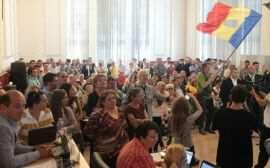 Plen Consiliu Local Tmisoara iunie 2014