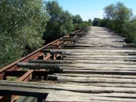 Pod lemn Crai Nou