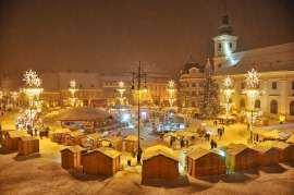 Targ Craciun Sibiu