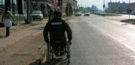 persoana cu handicap