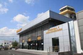 Aeroport Timisoara Foto AIT