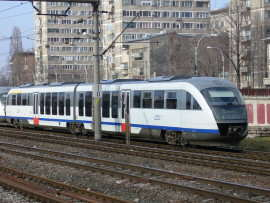 Linii cale ferata Timisoara