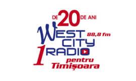 Logo West City Radio