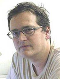 Marius Mioc portret