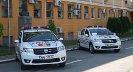 Politia Timis