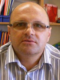Adrian Bere portret