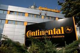 Continental Timisoara