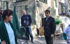 Evacuare Spital Copii Timisoara Carpaci Foto Adevarul