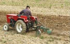 Munci agricole