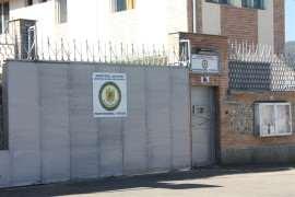 Penitenciar Codlea