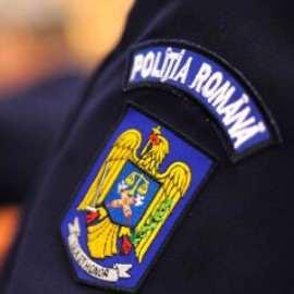 Politia emblema