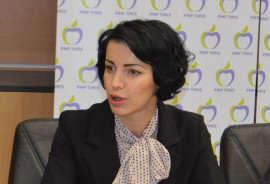 Roxana Iliescu PMP