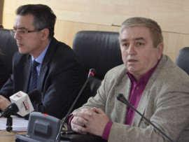 Tiberiu Negrei si Stefan Gogosanu (8) Foto Ligia Hutu