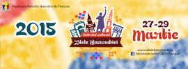 Afis Zilele Basarabiei
