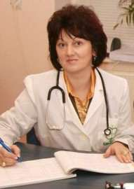 Georgeta Rus