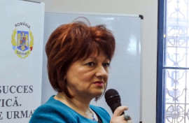 Georgeta Rus Foto Costi Duma