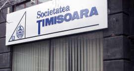 Societatea Timisoara sediu