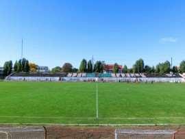 Stadion CFR Timisoara (2)