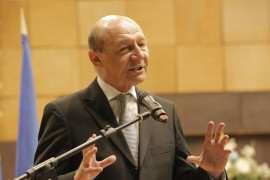 Traian Basescu Foto sursadevest