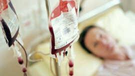Transfuzie sange