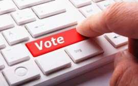 Vot electronic 2