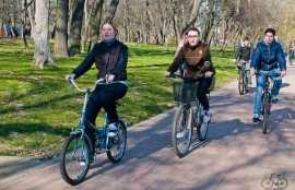 pedalare ora pamantului