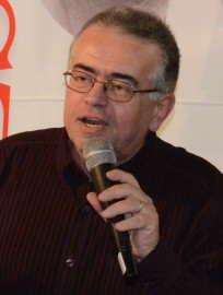 Dan C Mihaliescu portret