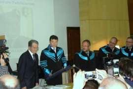 Decernare DHC al UVT Romano Prodi (2) Foto Cristian Sebastian