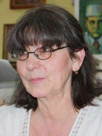 Prof-Dr-Margit-Serban portret
