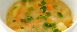 Supa cartofi Foto crestinortodox.ro