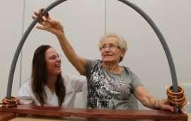Terapie boala Parkinson, Foto romaniaregional