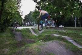 Vechiul Skatepak Timisoara
