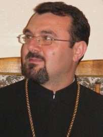 Zaharia Peres preot