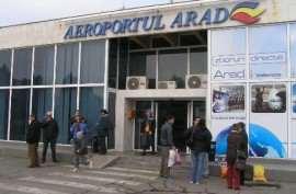 aeroport arad