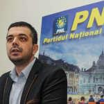 Marian Vasile secretar general adjunct al PNL Timis (3) Foto Costi Duma