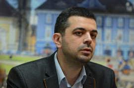 Marian Vasile secretar general adjunct al PNL Timis (3) Foto PNL Timis