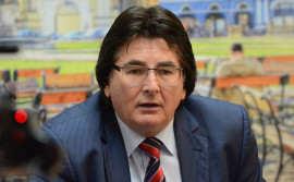 Nicolae Robu in conferinta de presa (4) Foto PNL Timis