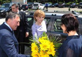 Paul Parsan si Principesa Margareta (2) Foto Costi  Duma