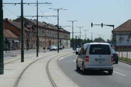 Strada Stefan cel Mare (3) Foto Primaria Timisoara