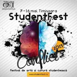 StudentFest 2015