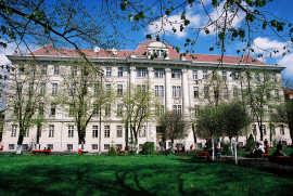 Universitatea de Medicina si Farmacie Timisoara