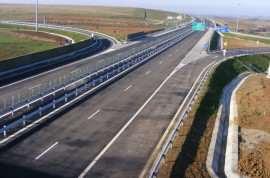 Autostrada Lugoj-Deva Foto Actualitatea