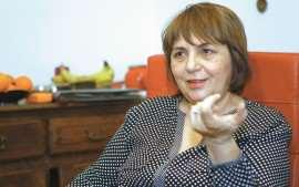 Gabriela Adamesteanu Foto Adevarul