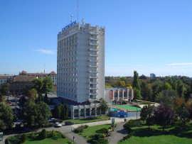 Hotel Continental Timisoara Foto tripadvisor